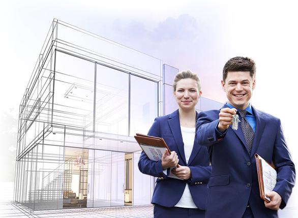 PropExtra: Property portal
